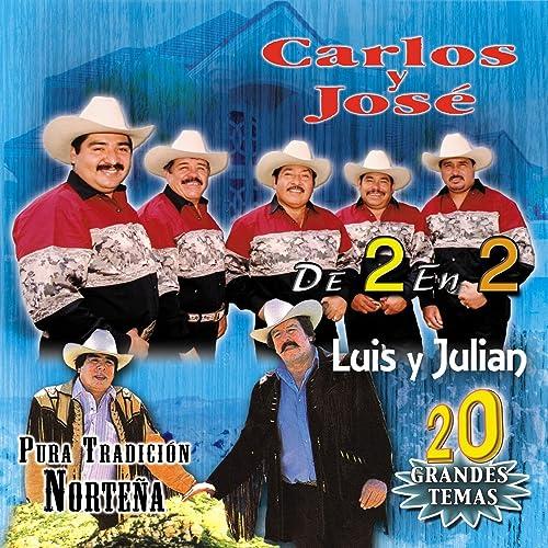 El Gato Negro (Luis Y Julian) (Corridos)
