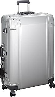 [ゼロハリバートン] スーツケース GEO Aluminum 3.0 保証付 95L 76 cm 8.3kg