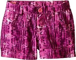 Cha Cha Pink Reeds Print (Prior Season)