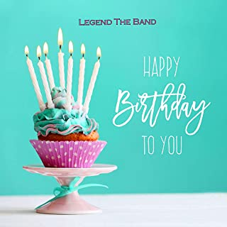 Happy Birthday to You (Orchestra)