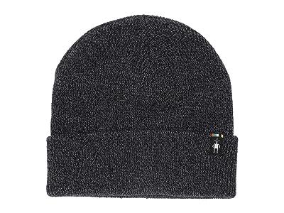 Smartwool Cozy Cabin Hat (Deep Navy) Beanies