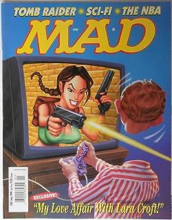 Mad Magazine # 381 May 1999
