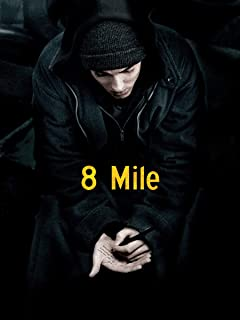 Kai'Sa 8 Mile Movie Poster Art Print Posters 18×24 Inches Unframed Poster Print