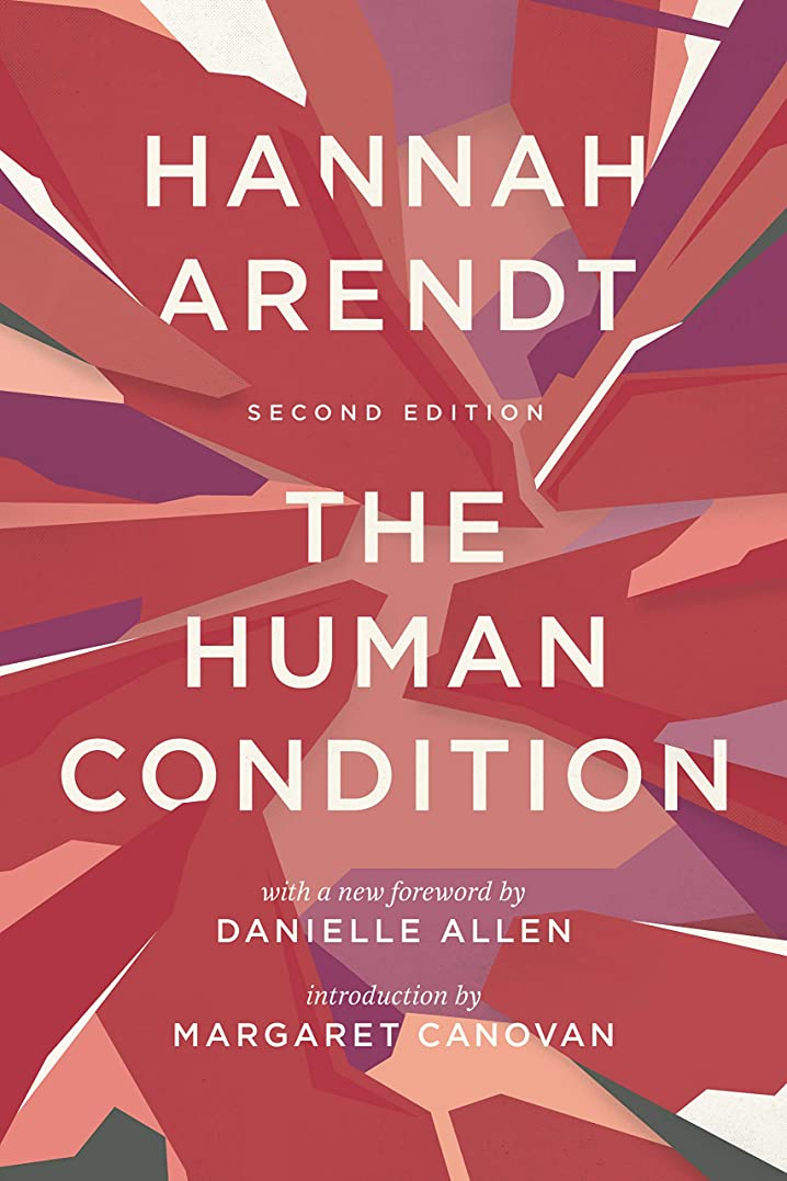 継続中協力する組み込むThe Human Condition: Second Edition (English Edition)