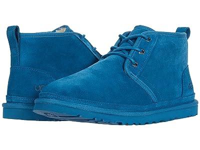 UGG Neumel (Blue Sapphire) Men