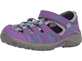 a1661eb683e1 Merrell Kids Hydro H2O Hiker Sandals (Toddler Little Kid) at 6pm
