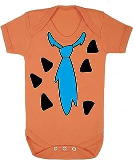 BullshirtsCaveman Outfit Babygrow