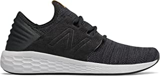 [New Balance(ニューバランス)] 靴?シューズ メンズランニング Men's Fresh Foam Cruz v2 Knit [並行輸入品]