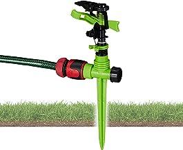 giardino erbe aromatiche Wankd 100 pezzi irrigazione goccia Sprinkler 8 fori rosso regolabile Flow giardino irrigazione ugello da giardino accessori micro gocce ugelli per prato ecc