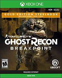 Smg Ghost Recon Breakpoint