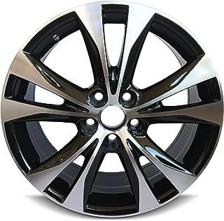 Best 2014 toyota rav4 wheel size Reviews