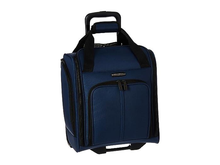 5ca3995c5ef8 Samsonite Leverage LTE Wheeled Boarding Bag | Zappos.com