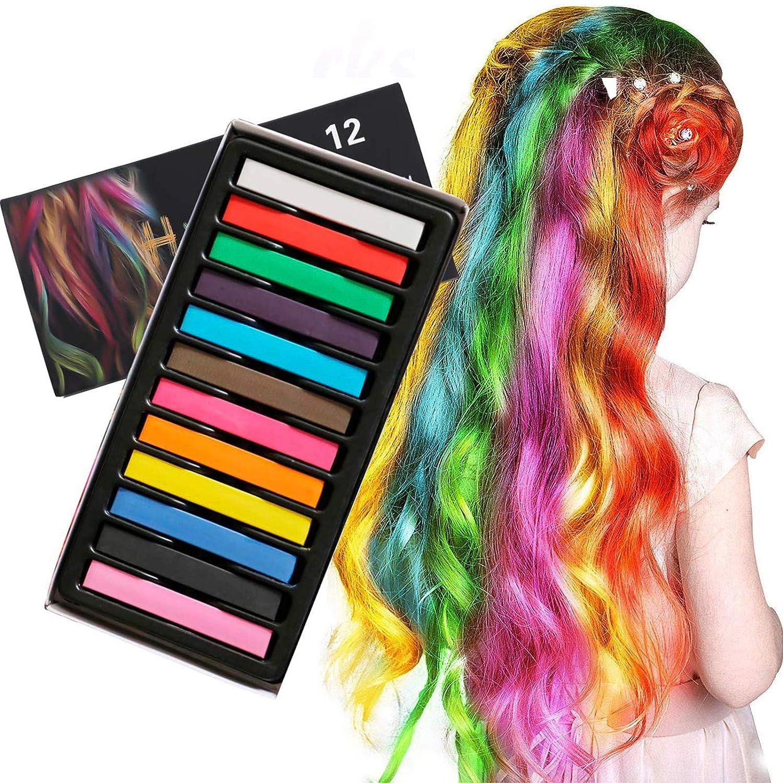 Hair Elegant Chalk Temporary Pens Memphis Mall Washable Non-Toxic Dye