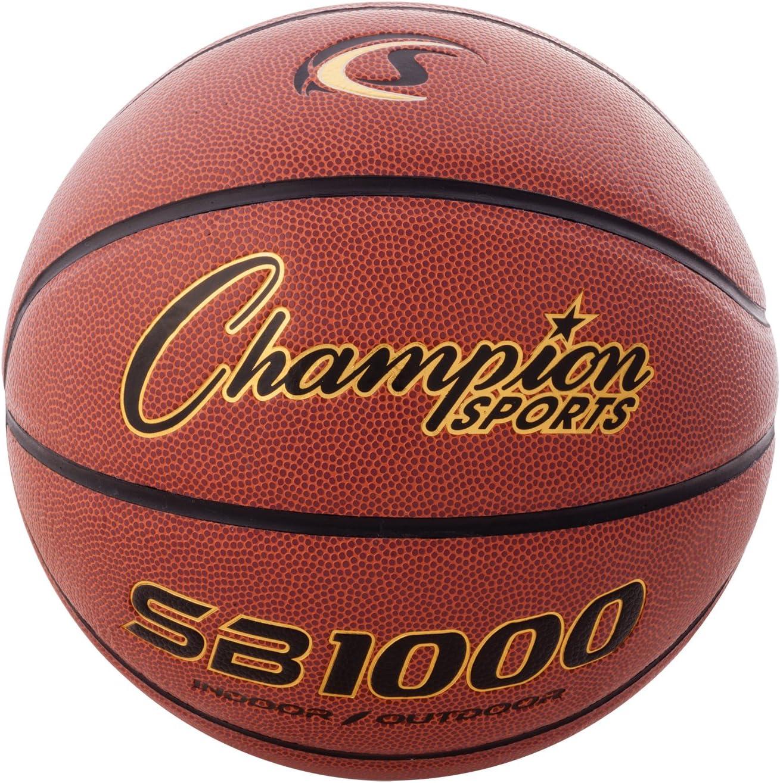 Champion Sports Baskets lest/ées Basketball
