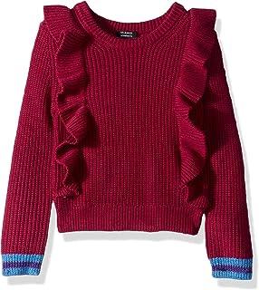 b3ecb386c38 Splendid Girls  Kids and Baby Long Sleeve Pullover Sweater