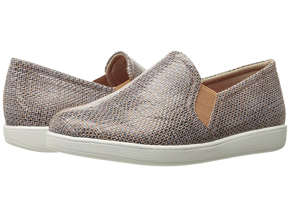 Trotters Americana (Taupe/Tan) Women