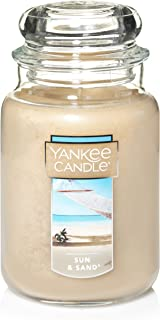 Yankee Candle Large Jar Candle Sun & Sand