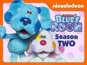 Blue's Room Season 2