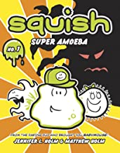 squish the amoeba