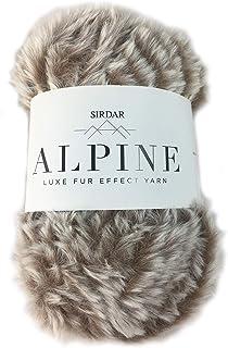 Sirdar Yarns - Alpine - 407 Sable