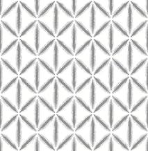 NuWallpaper NU2924 Grey Mood Peel & Stick Wallpaper