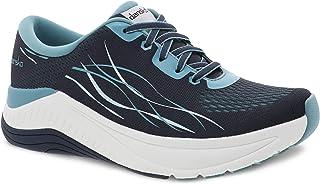 حذاء المشي السريع للسيدات من Dansko - حذاء رياضي خفيف الوزن مع دعم قوس