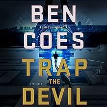 Trap the Devil: Dewey Andreas, Book 7
