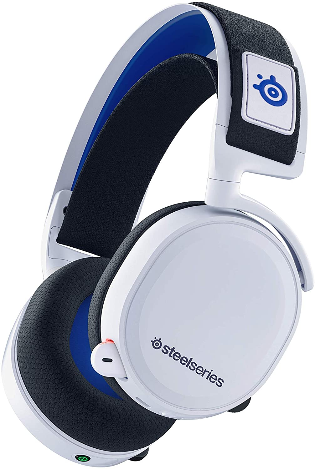 SteelSeries Arctis 7P Wireless - GHz 2.4 Gamin All Award-winning store items in the store Lossless