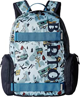 Burton Emphasis Pack (Little Kid/Big Kid)