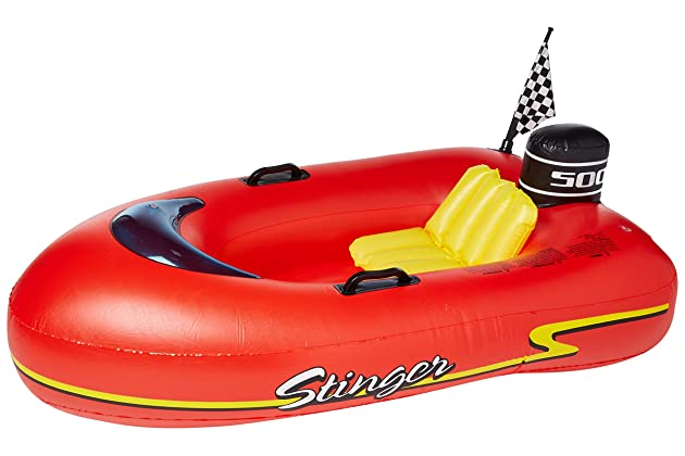 Best Inflatable Boats For Pool Amazon Com