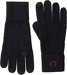 Fred Perry Men's Merino Wool Gloves