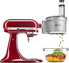 Best kitchenaid food processor dough maker Reviews