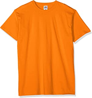 Fruit of the Loom T-Shirt (Pacco da 5) Uomo