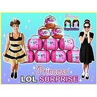 Clip: Princess LOL Surprise
