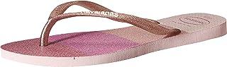 Havaianas Womens Slim Palette Glow Slipper