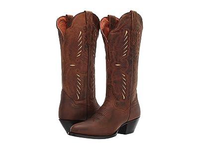 Dan Post Tillie (Bay Apache) Cowboy Boots