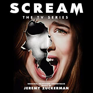 Scream: The TV Series Seasons 1 & 2 (Original Television Soundtrack)