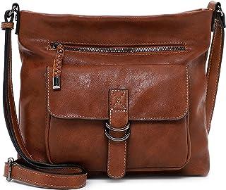 SURI FREY Umhängetasche Lissy 13101 Damen Handtaschen Uni One Size