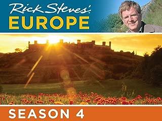 Rick Steves' Europe - Season 4