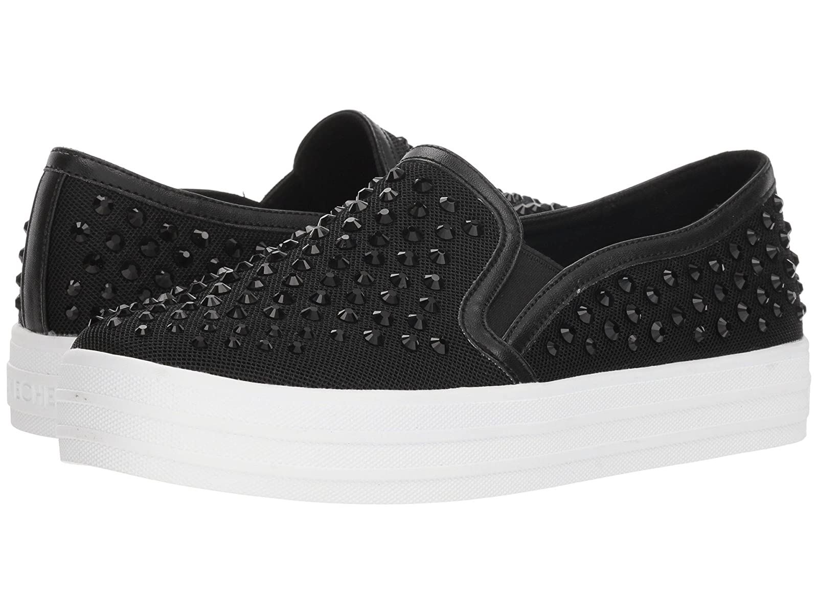 SKECHERS Double Up - Rhine-StepAtmospheric grades have affordable shoes