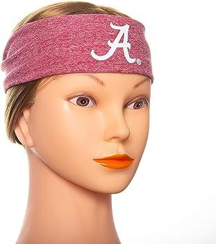 Bani Bands Unisex Alabama Crimson Tide Running Headband