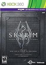 The Elder Scrolls V: Skyrim - Legendary Edition, XBOX 360 (Renewed)