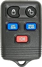 Keyless2Go Keyless Entry Remote Car Key Fob Replacement for 2003 2004 2005 2006 2007 Lincoln Navigator That Use CWTWB1U551