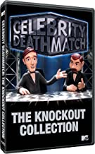 celebrity deathmatch dvd collection
