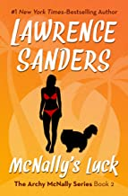McNally's Luck (The Archy McNally Series Book 2) (English Edition)