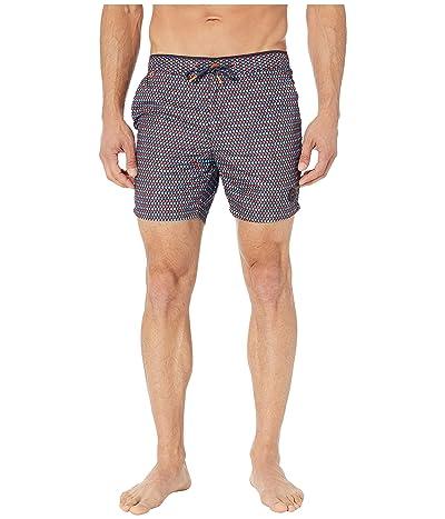Scotch & Soda Classic Colourful Swimshorts (Combo C) Men