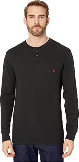 Polo Black/RL2000 Red Pony Print