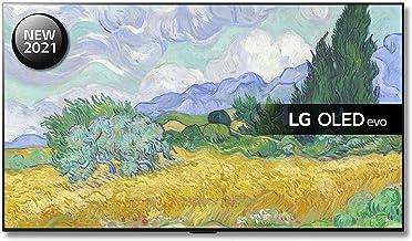 """LG OLED55G16LA 55"""" OLED Evo 4K Ultra HD HDR Smart TV Freeview Play Freesat"""