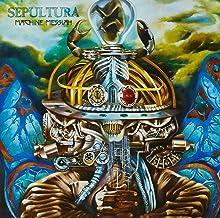 SEPULTURA - MACHINE MESSIAH : STANDARD EDITION
