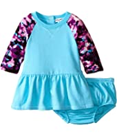 Splendid Littles - Abstract Floral Dress (Infant)